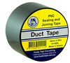 Husky Silver Duct Tape 48mm x 30m