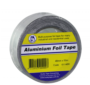 Aluminium Foil Tape 48mm x 50m