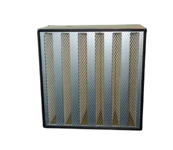 HEPA H14 Filter to fit the B400 & AMS4000 NPU
