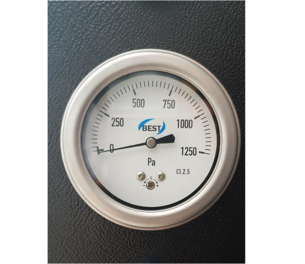 Negative Pressure Unit (NPU) Bestovent B400