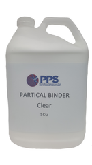 Asbestos Partical Binder (Clear) 5KG
