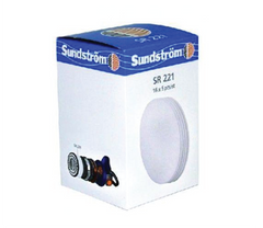 Pre Filters for SUNDSTROM SR100 (Box of 80)