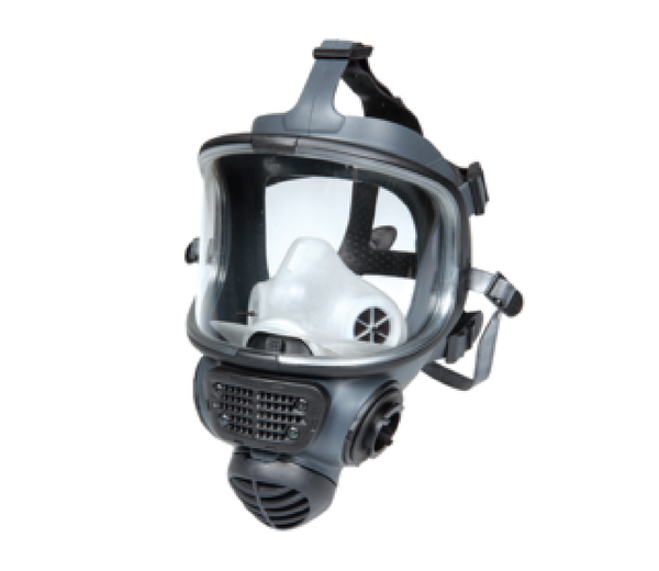 Scott Promask Full Face Respirator
