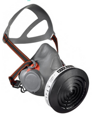 Scott Safety AVIVA 40mm half mask