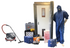 Class A  -  Removalist Standard Package