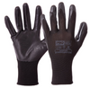 Pro Safety SUPER-FLEX NITRILE DIP GLOVE