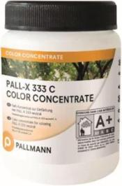 PALLMANN PALL-X333 C COLOUR CONCENTRATE