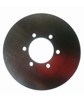 GECKO STAR/PURE OLD GECKO STEEL DISC