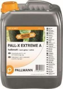 PALLMANN PALL-X EXTREME  Special Order