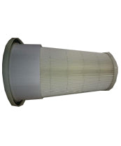 DUSTCONTROL CELLULOSE FILTER FOR DC2900