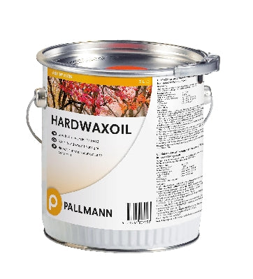 A single component Hardwax Oil that can be rolled onto wood flooring for a durable finish. A minimum of 2 coats is recommended.Pack size: 3 l