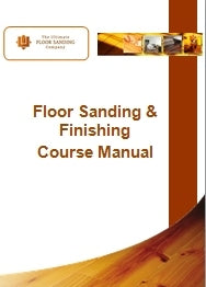 A 2 day training course covering the basics of sanding and finishing of wooden flooring. For more information on what the course outline please see our floor sanding training page.NOTE: Carriage is charged on all of our online products. To allow for this we have reduced the price displayed above. Carriage will be added at the checkout stage to bring the course fee up to the correct amount. We apologise for any inconvenience.