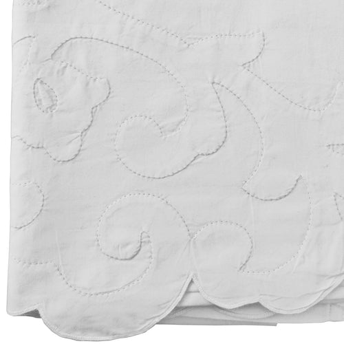 Queen Sheet Set - Applique