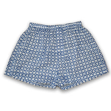 Load image into Gallery viewer, blue boxer shorts at Pigott's Store
