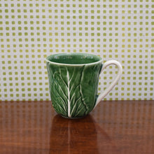 Load image into Gallery viewer, Cabbage Ware Coffee Cup