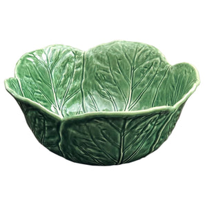 Cabbage Ware Large Deep Salad Bowl BP11360