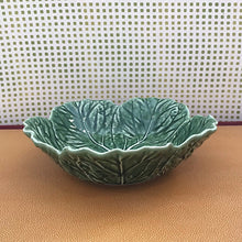 Load image into Gallery viewer, Cabbage Ware Bowl 29x8cm BP11358