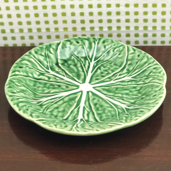 Cabbage Ware Side Plate at Pigott's Store