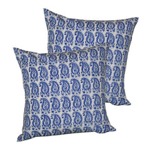 Load image into Gallery viewer, New Paisley Cushion Cover 50 x 50cm