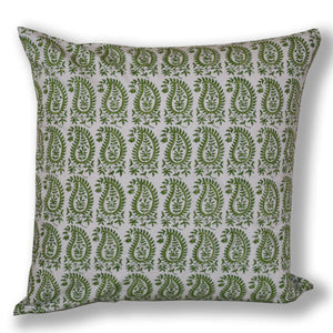 New Paisley Cushion Cover 50 x 50cm