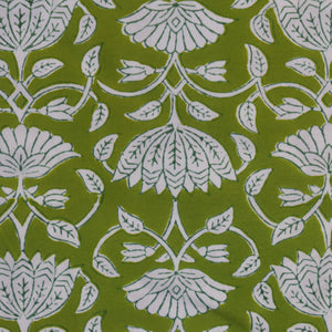 Fine Indian Hand Block Printed Cotton at Pigott's Store