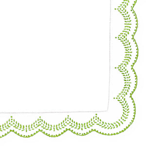 Pillow Cases - Grani - Green PC-OO-Grani/907