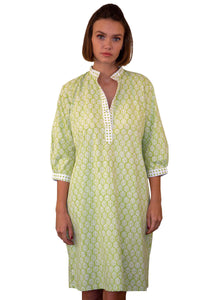 Kurta Dress - Daisy