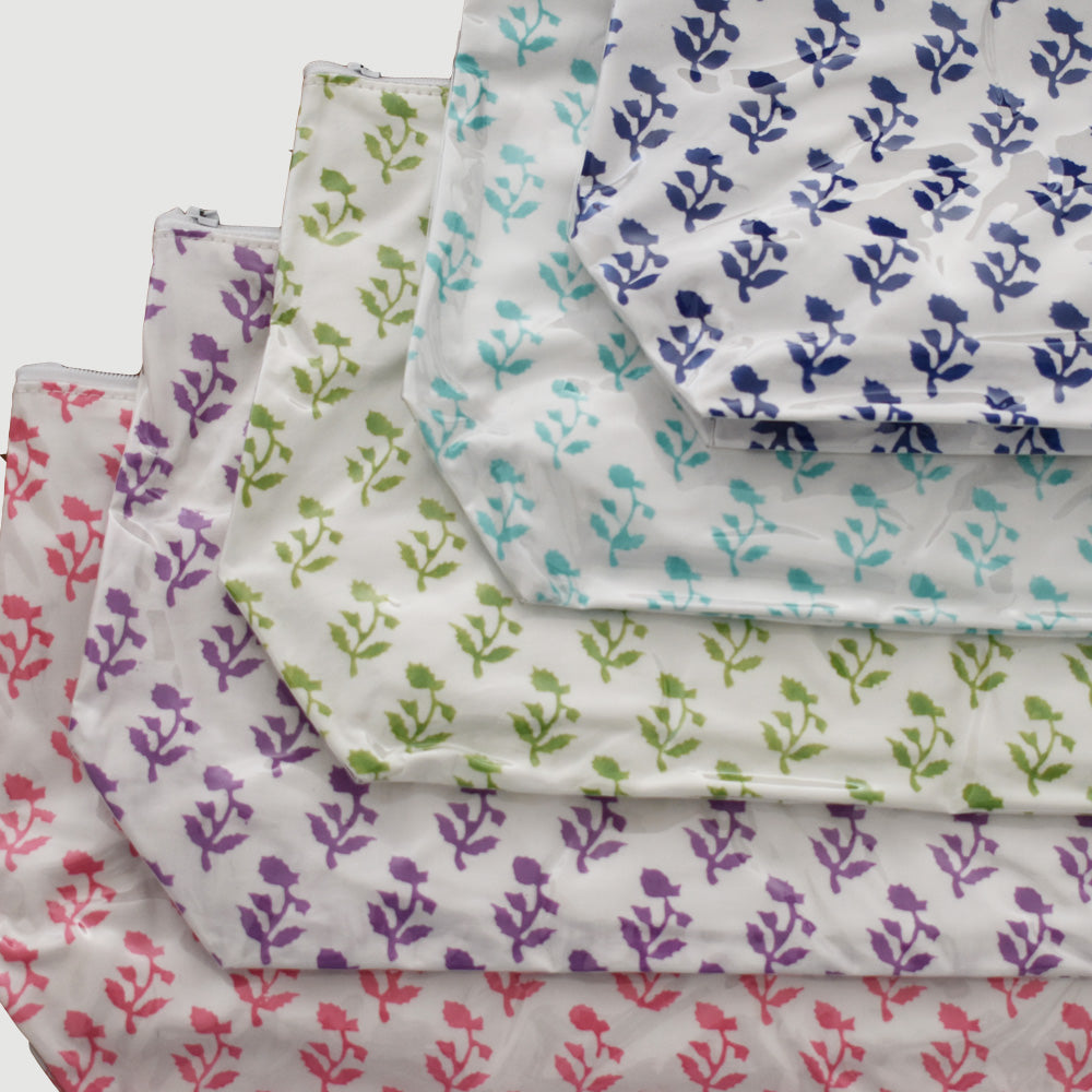 Wash Bag at Pigott's Store