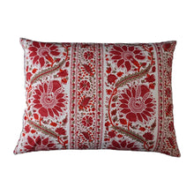 Load image into Gallery viewer, Mini Pillow Case - Block Printed - Indian summer
