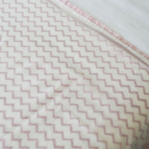 Cot Doha Blanket at Pigott's Store Pink
