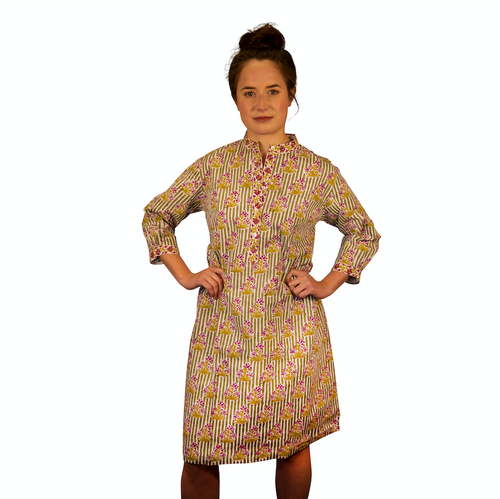 Kurta Dress - Adelaide