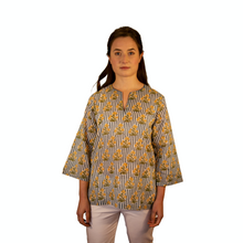 Load image into Gallery viewer, Kurta Top - Adelaide