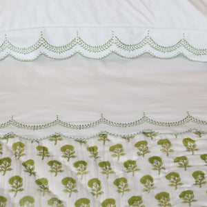 Queen Sheet Set - Grani