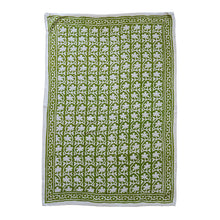 Load image into Gallery viewer, Tea Towel - Clover