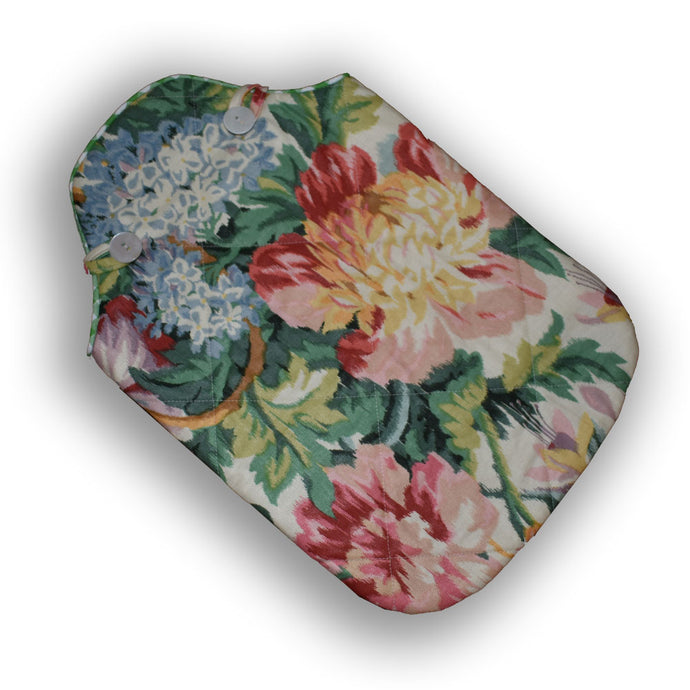 Floral hot water bottle cover at pigotts store