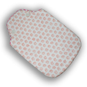 Hot Water Bottle Cover - Bunny