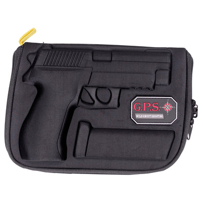 G-outdrs Gps Molded Case Sig P226-8