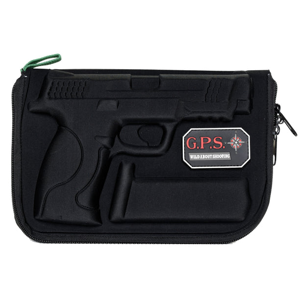 G-outdrs Gps Molded Case For M&p