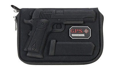 G-outdrs Gps Molded Case S&w Shield