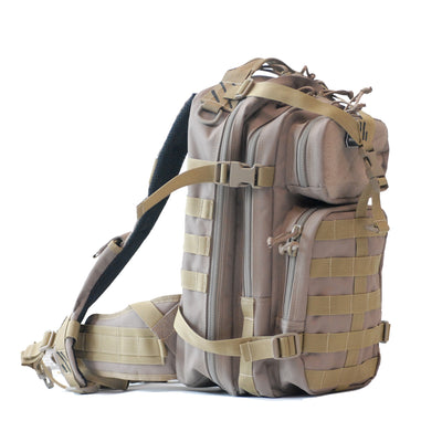G-outdrs Gps Tac Bugout Backpack Tan