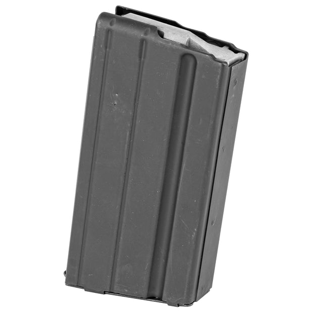 Mag Asc Ar6.8 15rd Sts Blk