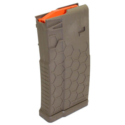Mag Hexmag 7.62 20rd Fde