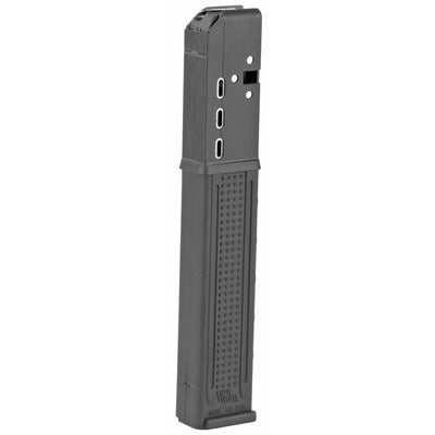 Promag Colt Ar15 9mm 32rd Bl Poly