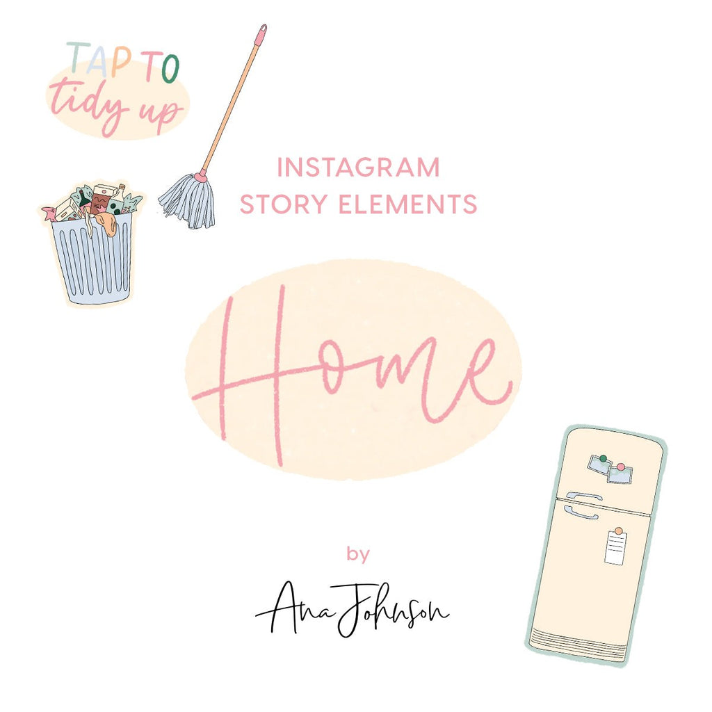 Story Elements - HOME ELEMENTS