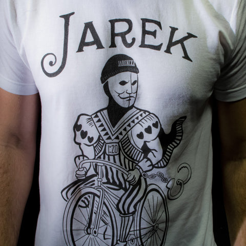 Jarek Joker Shirt