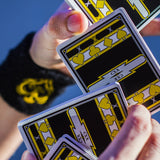 CXX Playing Cards