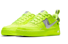 Load image into Gallery viewer, Sneakers Shoes  Nike Air Force 1 Original Leather Men's