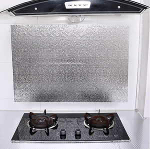 Aluminum Foil Kitchen