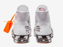 Load image into Gallery viewer, CONVERSE X OFF-WHITE CHUCK 70