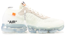 Load image into Gallery viewer, Men's Running Shoes NIKE AIR VAPORMAX OFF-WHITE